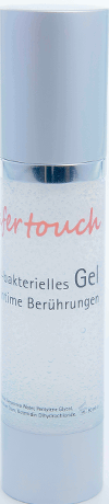 safer touch gel abb